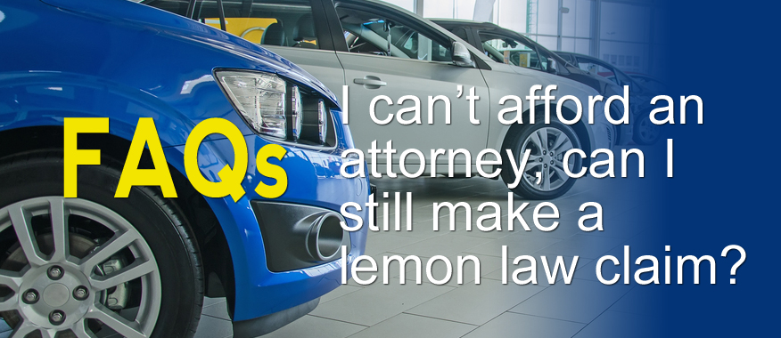 California lemon law questions, lemon law expert