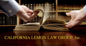 California Lemon Law Expert Attorney