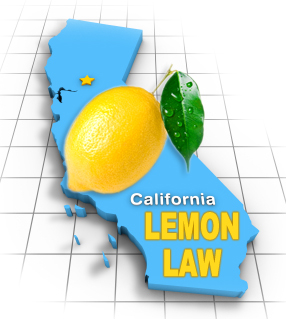 Lemon Laws in California, Lemon Law Attorney, Lawyer