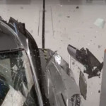 Who Scored the Highest in the Latest IIHS Crash Test?