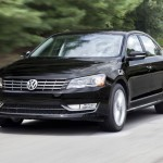 VW Recalls 26,000 of the 2014 Models with 1.8T Engines