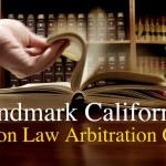 Landmark California Lemon Law Arbitration Case