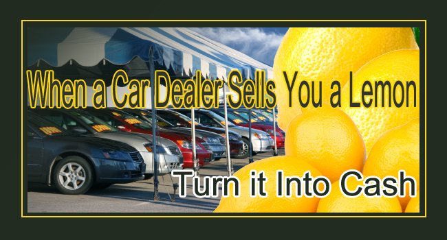 How Can a Lemon Law Attorney Help Determine if My Car is a Lemon?