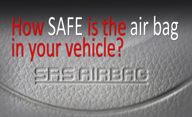 air bag recalls