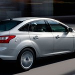Ford Has Extended the Transmission System Warranty on 2012-2013 Ford Focus and the 2010-2014 Ford Fiesta