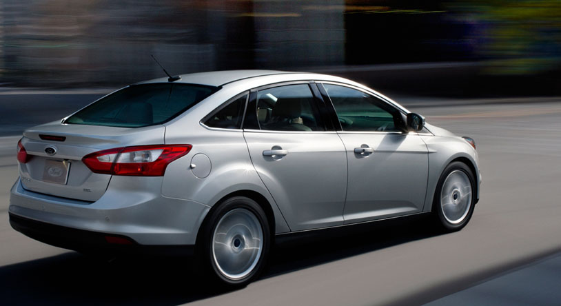Lemon Law California >> Ford Has Extended the Transmission System Warranty on 2012 ...