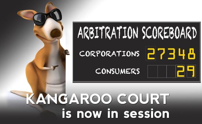 arbitration, or lemon lawsuit