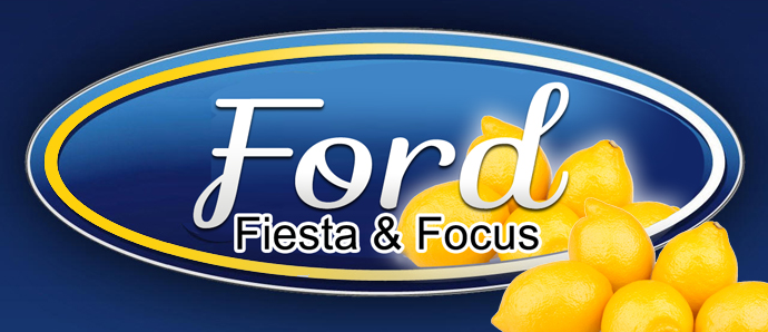 2011 to 2016 Ford Fiesta and Ford Focus: Increasing Numbers of Lemon Law Cases