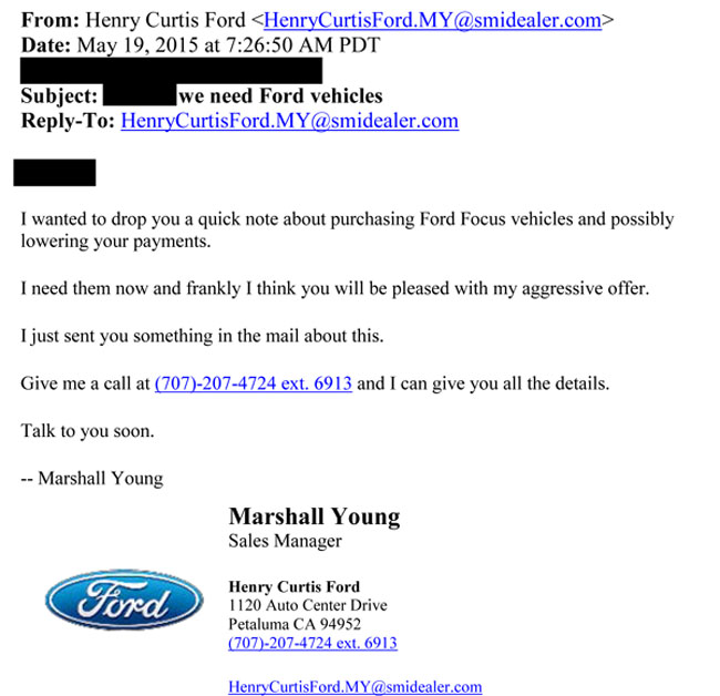Ford Motor Credit Mailing Address Impremedia Net