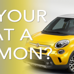 Is Your Fiat 500 a Lemon?