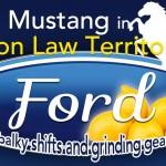 2011-2015 Ford Mustangs Enter Lemon Law Territory