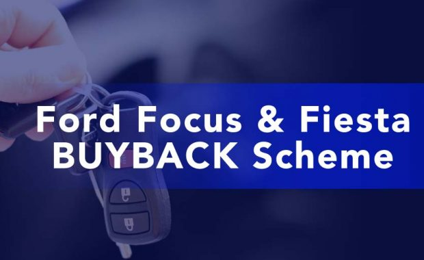 Ford Focus, Fiesta dealer buyback offer