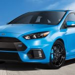2017 Ford Focus: New Look, Same Problematic Transmission