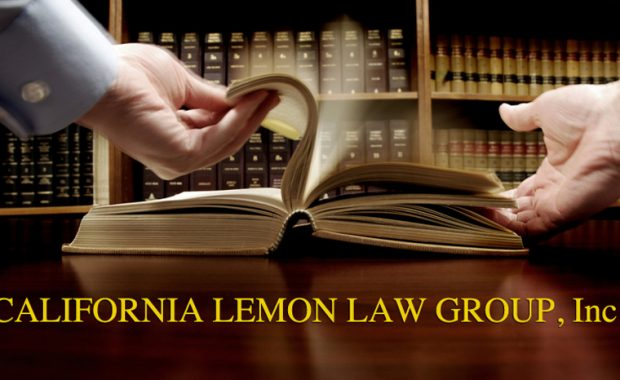California Lemon Law, San Diego