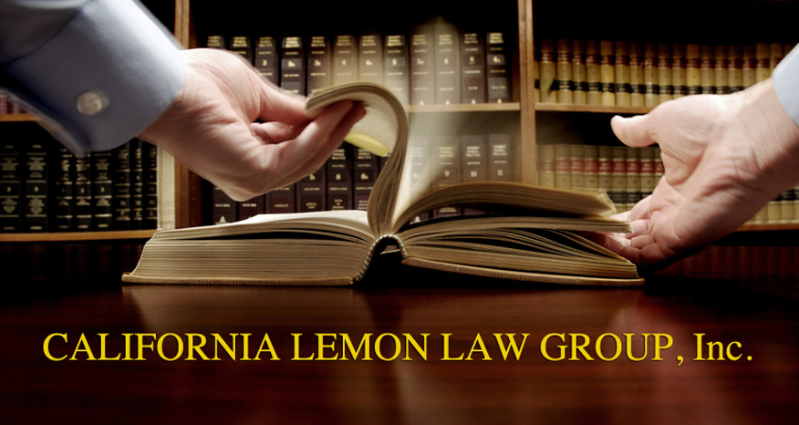 California Lemon Law, San Diego