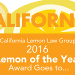 Ford Tops Our 2016 List for Most Lemon Law Cases