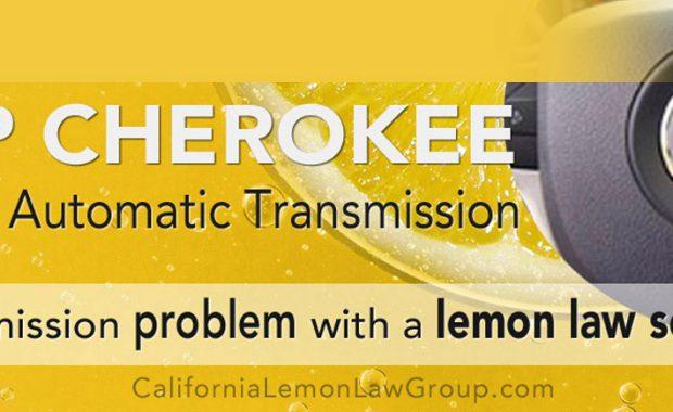 jeep-cherokee-lemon-law