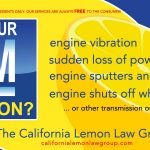 California Lemon Law Group, GM, General Motors, Chevy, Buick